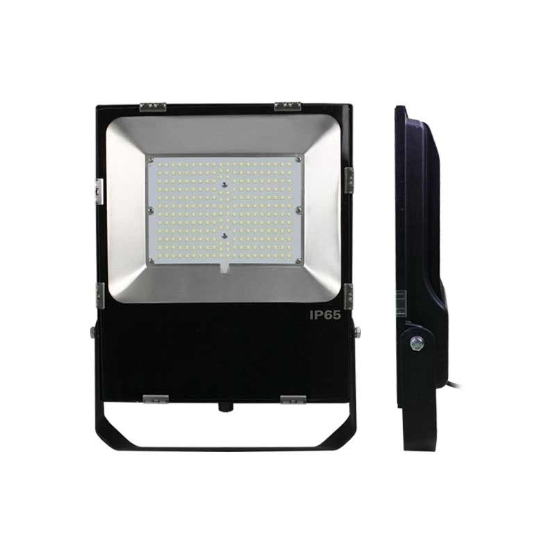 Compare prices for 100W LED SMD Flood Light - Mean Well Driver - Black Casing